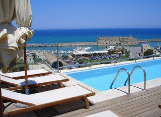 Hotelbild von GDM Megaron Luxury
