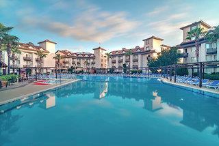 Hotelbild von Orfeus Park Hotel