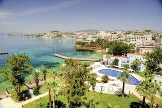 Hotelbild von Le Bleu Hotel & Resort Kusadasi