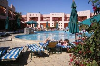 7 Tage in HurghadaClub Golden 5