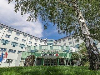 Hotelbild von Austria Trend Bosei