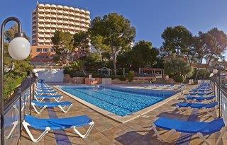 Hotelbild von Blue Bay