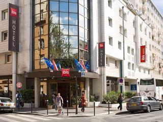 Hotelbild von ibis Paris Alesia Montparnasse 14eme