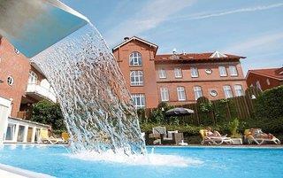 Hotelbild von Inselhotel Vierjahreszeiten Borkum