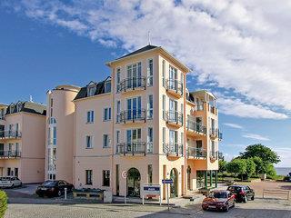 Hotelbild von Ostseeresidenz Ahlbeck