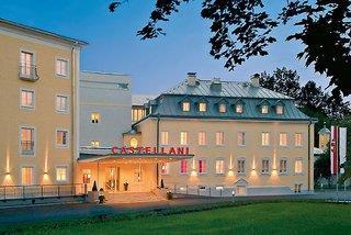 Hotelbild von Arcotel Castellani Salzburg