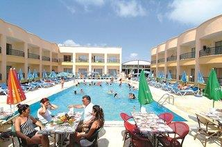 Sayanora Hotel 3*, Side ,Turecko