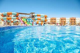 Hotelbild von Sunrise Select Royal Makadi Resort