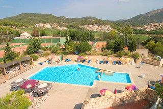 Hotelbild von Villa Real
