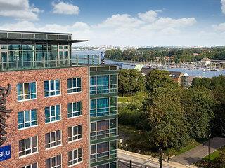 Hotelbild von Radisson Blu Rostock