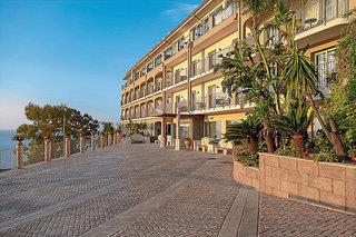 Hotelbild von Hotel Antares & Olimpo-Le Terrazze