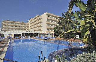 Hotelbild von Globales Pionero & Globales Santa Ponsa Park