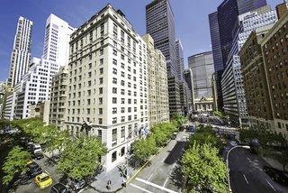 Hotelbild von Iberostar 70 Park Avenue