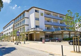 Hotelbild von Fatima Hotel