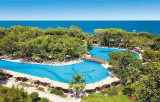 Hotelbild von Akka Antedon
