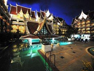 Aonang Ayodhaya Suites Resort
