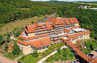 Hotelbild von Göbel´s Rodenberg