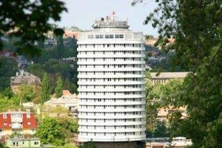 Hotelbild von Danubius Hotel Budapest