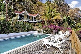 Speyside Inn 3*, Speyside (Insel Tobago) ,Trinidad a Tobago