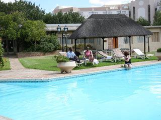 Hotelbild von Safari Hotel