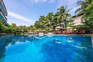 Hotelbild von Krabi La Playa Resort
