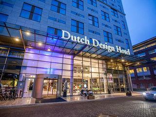 Dutch Design Hotel Artemis 4*, Amsterdam ,Holandsko