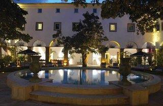 Hotelbild von Pestana Convento Do Carmo