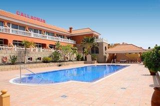 Hotelbild von Callaomar