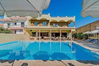 Hotelbild von Esmeralda Hotel