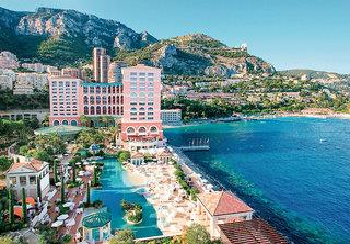 Monte Carlo Bay Hotel & Resort 4*, Monaco (Larvotto) ,Monako