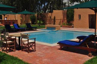 Hotelbild von Alhambra Thalasso