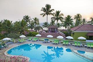 Mercure Goa Devaaya Retreat in Divar Island (Goa), Indien: Goa
