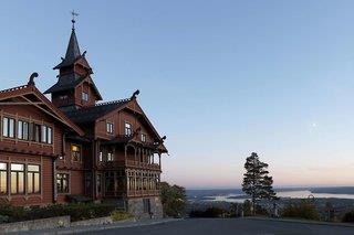 Hotelbild von Scandic Holmenkollen Park