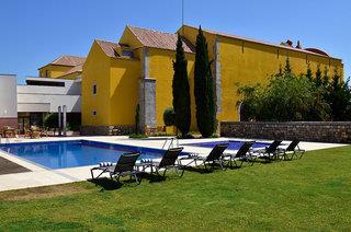 Hotelbild von Pousada Convento Tavira Historic Hotel