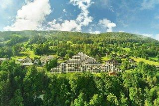 Hotelbild von Dorint Blüemlisalp