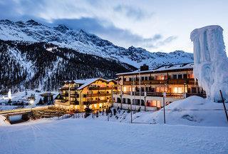 Sporthotel & Residence Paradies