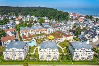 Hotelbild von KAISER SPA Hotel zur Post Bansin