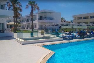 Hotelbild von Krini Beach Hotel & Bungalows