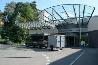 Hotelbild von Hilton Airport Zürich
