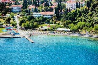 San Simon Resort - Hotels & Dependancen