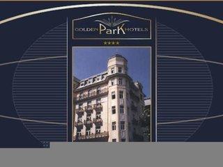 Hotelbild von Novum Hotel Golden Park Budapest
