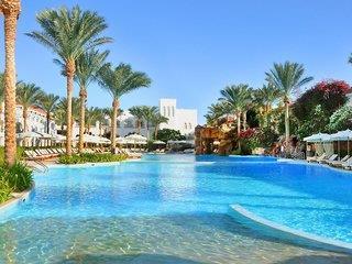 Baron Palms Hotel 5*, Ras Nasrani (Sharm el Sheikh) ,Egypt