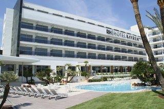 Hotelbild von RH Bayren & Spa