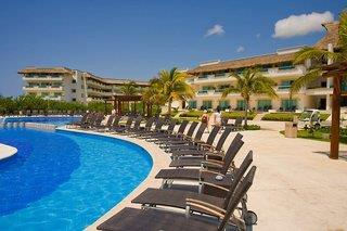 Bluebay Grand Esmeralda - Playa del Carmen