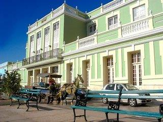 Hotelbild von Iberostar Grand Hotel Trinidad