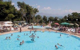 Hotelbild von Waterman Supetrus Resort