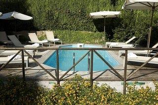 Hotelbild von Grand Hotel Tiberio
