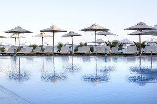 Hotelbild von Thalassa Beach Resort