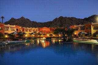 Hotelbild von Tropitel Dahab Oasis