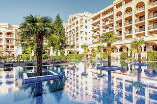 Grand Hotel & Spa Primoretz 5*, Burgas ,Bulharsko